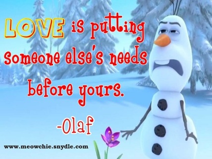 olaf-frozen-quotes